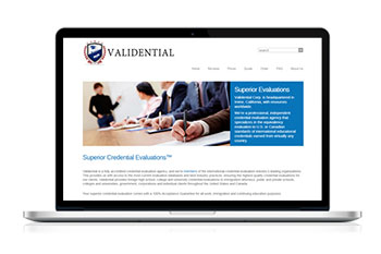 Validential